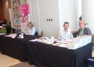 Συμμετοχή στο συνέδριο της ΕΚΕ 2012