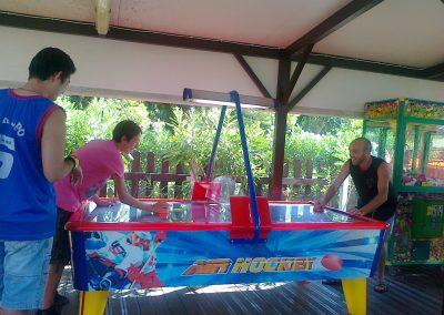 Διασκέδαση στο Π. Φάληρο
