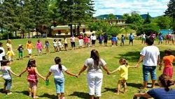 Καλοκαιρινή κατασκήνωση για παιδιά με αυτισμό στο νομό Ηλείας