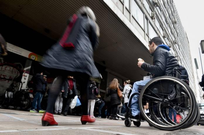 Οι αλλαγές στο νόμο για την αναπηρία – Ήταν δίκαιο κι έγινε (video)