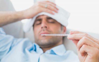 Η γρίπη αυξάνει σημαντικά τον κίνδυνο εμφράγματος