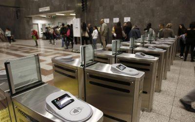 Κλείνουν οριστικά οι μπάρες για ανέργους και ΑΜΕΑ στο μετρό – Τι πρέπει να κάνετε