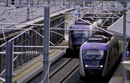 Η απάντηση της ΤΡΑΙΝΟΣΕ για το περιστατικό με τον επιβάτη ΑμΕΑ στη Θεσσαλονίκη