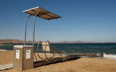 Ολοκληρωμένη πρόσβαση στις Ελληνικές παραλίες δεν υπάρχει, ένα Seatrac δεν φέρνει το καλοκαίρι στα Αμεα!
