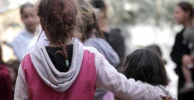 Δήλωση Ειδικής Γραμματέως Κοινωνικής Ένταξης Ρομά, Κατερίνας Γιάντσιου