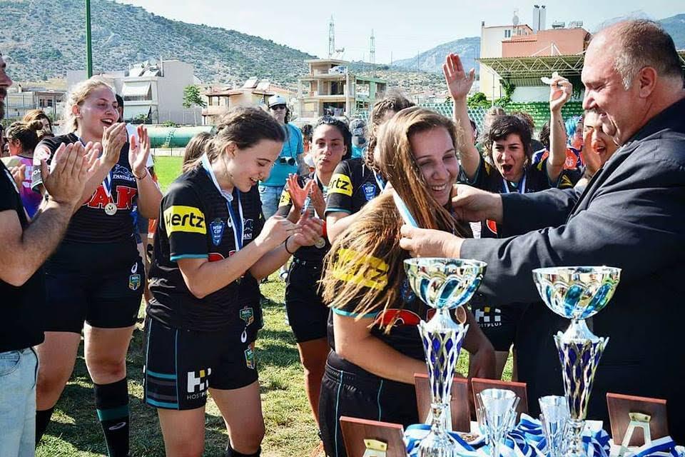 ΤΟ 3o ΤΟΥΡΝΟΥΑ ΡΑΓΚΜΠΥ – Aegean 7's Cup ΣΤΑ ΑΝΩ ΛΙΟΣΙΑ!