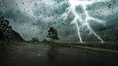 Έκτακτο δελτίο επιδείνωσης του καιρού- Έρχεται τριήμερο με βροχές- Κακοκαιρία και την επόμενη εβδομάδα