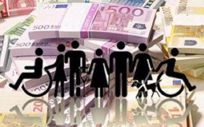 Διευκρινίσεις της Κοινωνικής Υπηρεσίας σχετικά με τις πληρωμές των Αναπηρικών Επιδομάτων…