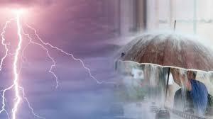 Έκτακτο Δελτίο Επιδείνωσης Καιρού: Καταιγίδες, χαλάζι και χιόνια