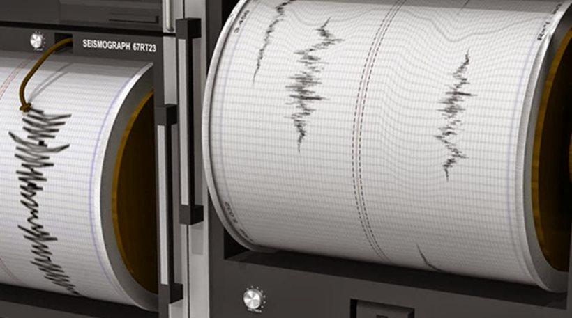 Σεισμός στην Πρέβεζα – Αισθητός σε πολλές περιοχές