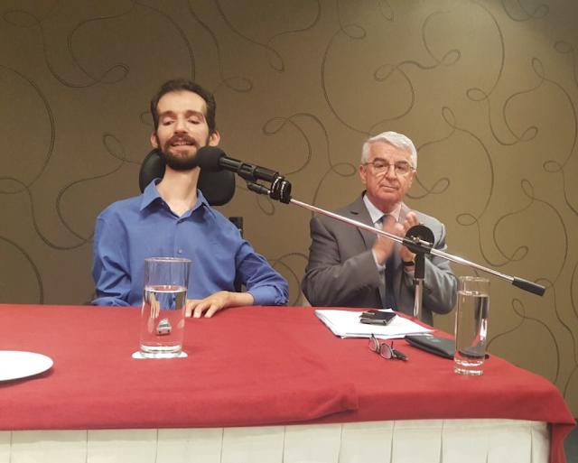 Στέλιος Κυμπουρόπουλος – Θανάσης Μπούρας: Ελευσίνα