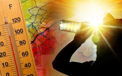 ΙΑΤΡΙΚΟΣ ΣΥΛΛΟΓΟΣ ΑΘΗΝΩΝ: Μέτρα για τον καύσωνα