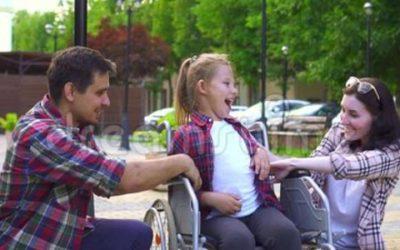Εντάσσονται στο πρόγραμμα Κοινωνικού Τουρισμού και δικαιούχοι με παιδιά με αναπηρία
