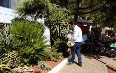 21 χρόνια μετά ο Δήμος Φυλής θυμάται και τιμά τα θύματα του σεισμού του 1999