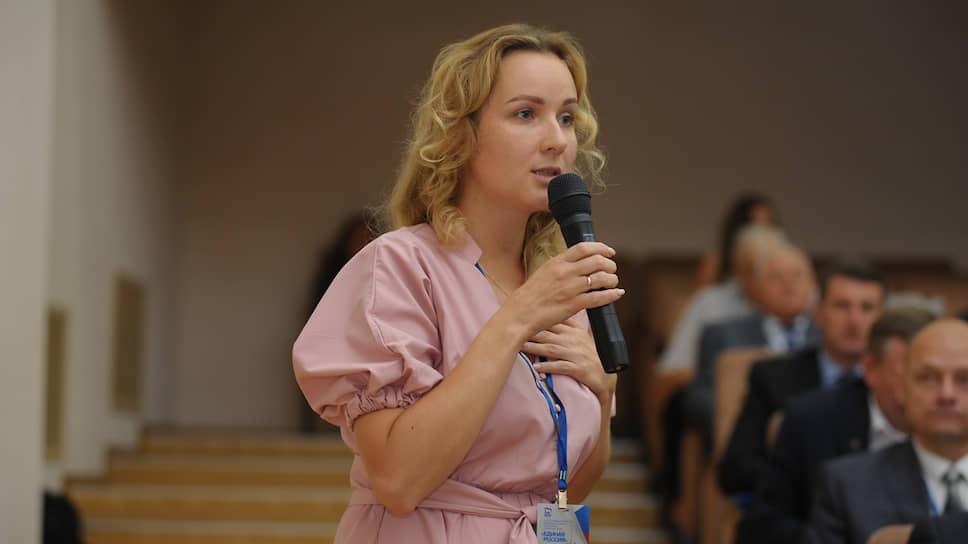 Πρεσβυτέρα με έργο για ΑμεΑ ανάμεσα στους νικητές του διαγωνισμού «Ηγέτες της Ρωσίας»