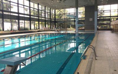 Δ. Παπαστεργίου: Να μείνουν ανοικτά τα δημοτικά κολυμβητήρια για τα ΑμεΑ