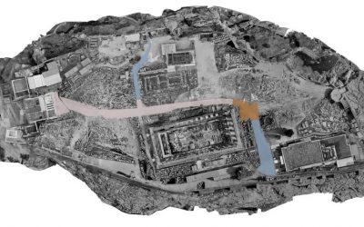 Τα πραγματικά δεδομένα για τις διαδρομές ΑμεΑ στον Ιερό Βράχο της Ακρόπολης