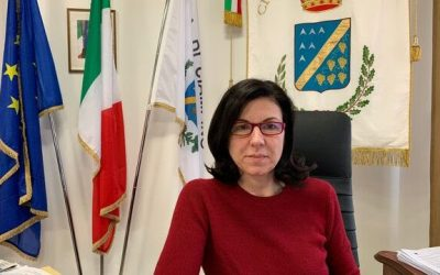 Η Daniela Ballico, διορίστηκε Γενική Εισηγήτρια της επόμενης στρατηγικής για τα άτομα με αναπηρία της Ευρωπαϊκής Επιτροπής των Περιφερειών