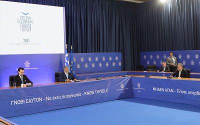 Γ. Πατούλης: «Ο Τουρισμός Υγείας μπορεί να συμβάλει καθοριστικά στην οικονομική ανάκαμψη της χώρας»