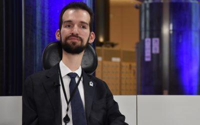 Ενεκρίθη η έκθεση για την προστασία των δικαιωμάτων των αναπήρων, μέσω των ευρωπαϊκών αναφορών